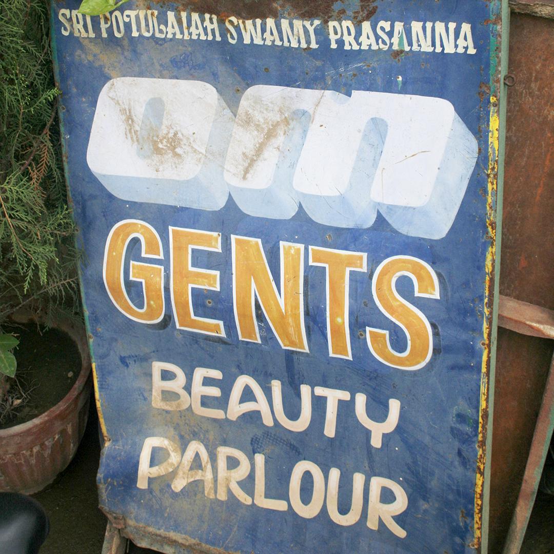 Om Gents Beauty Parlour