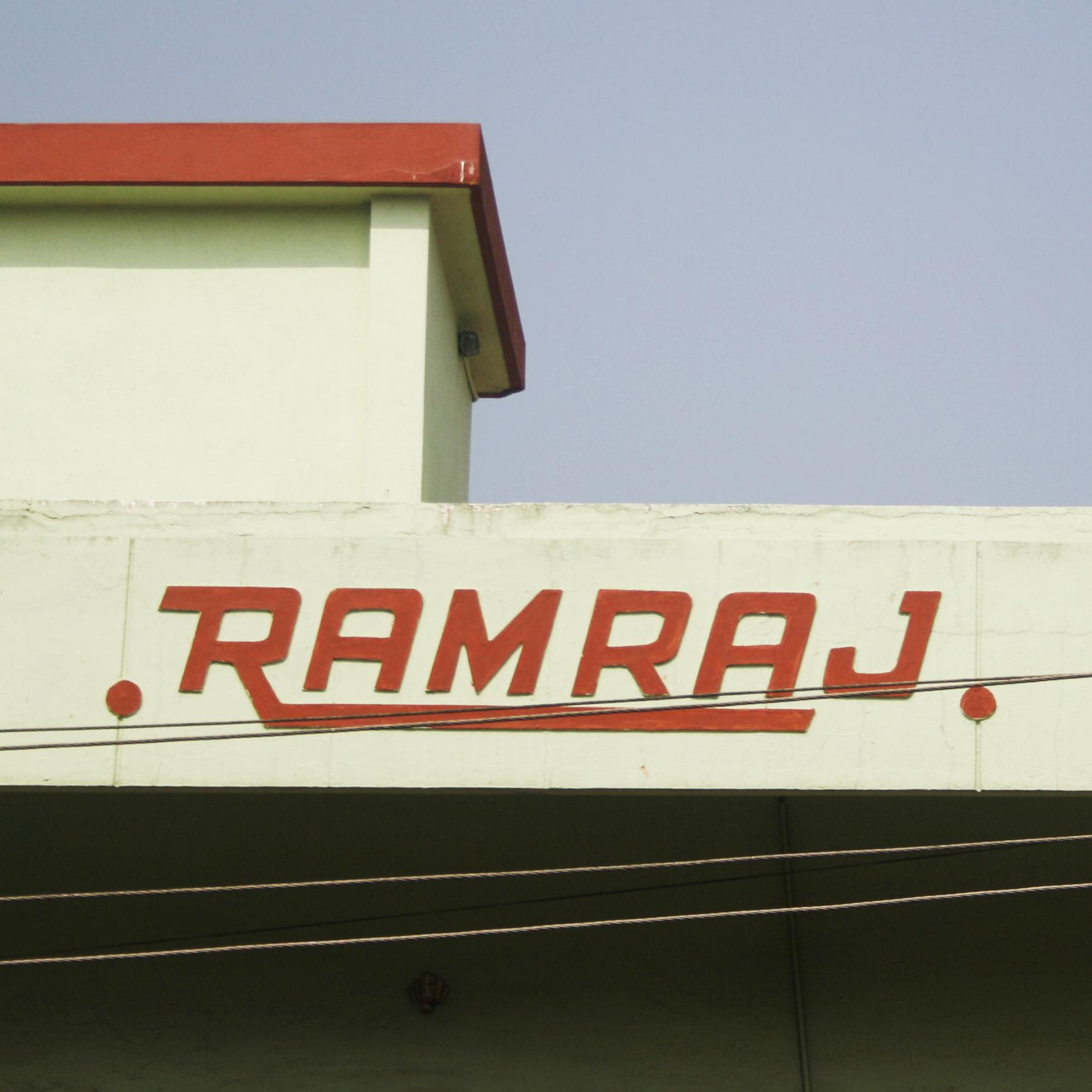 Ramraj
