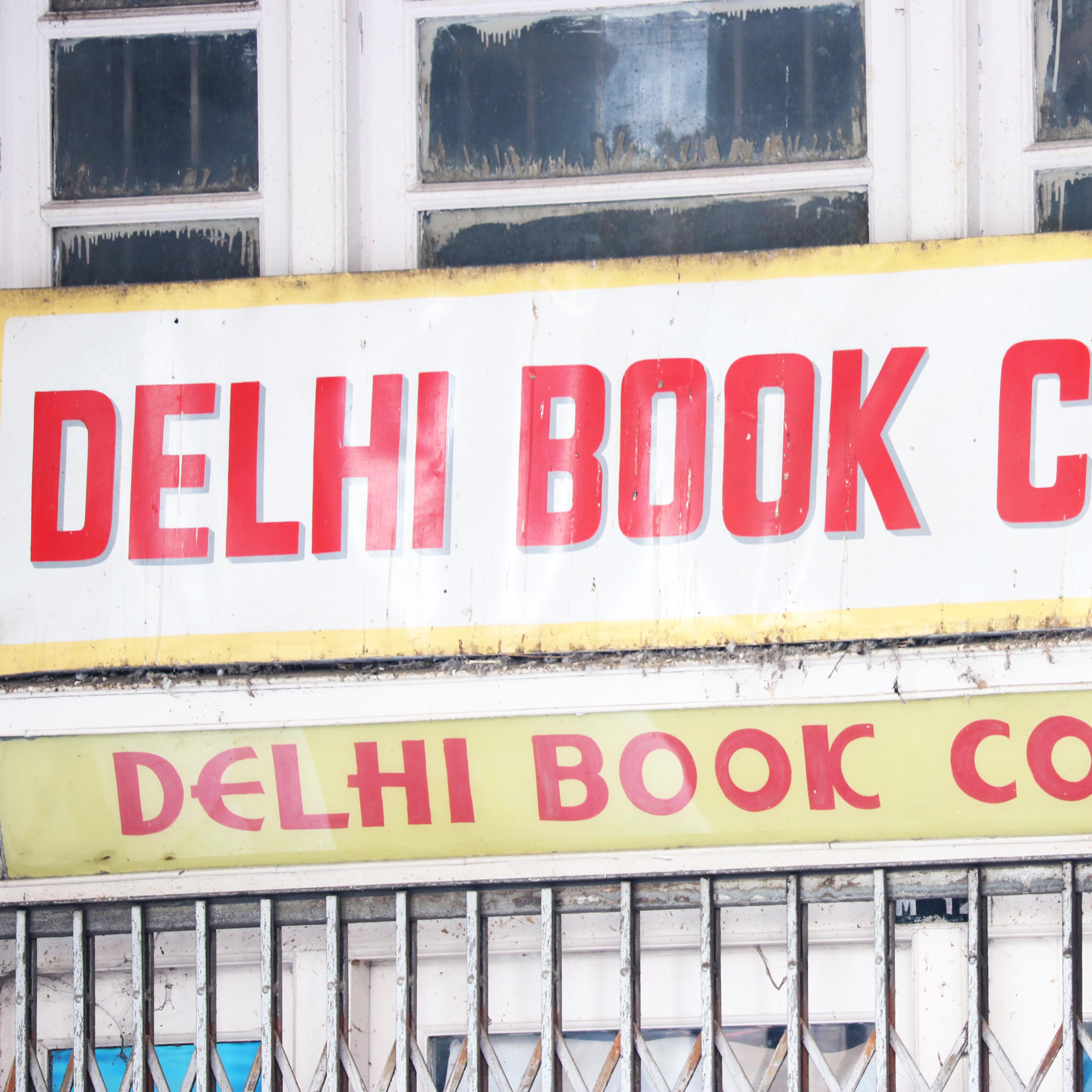 Delhi Book Company