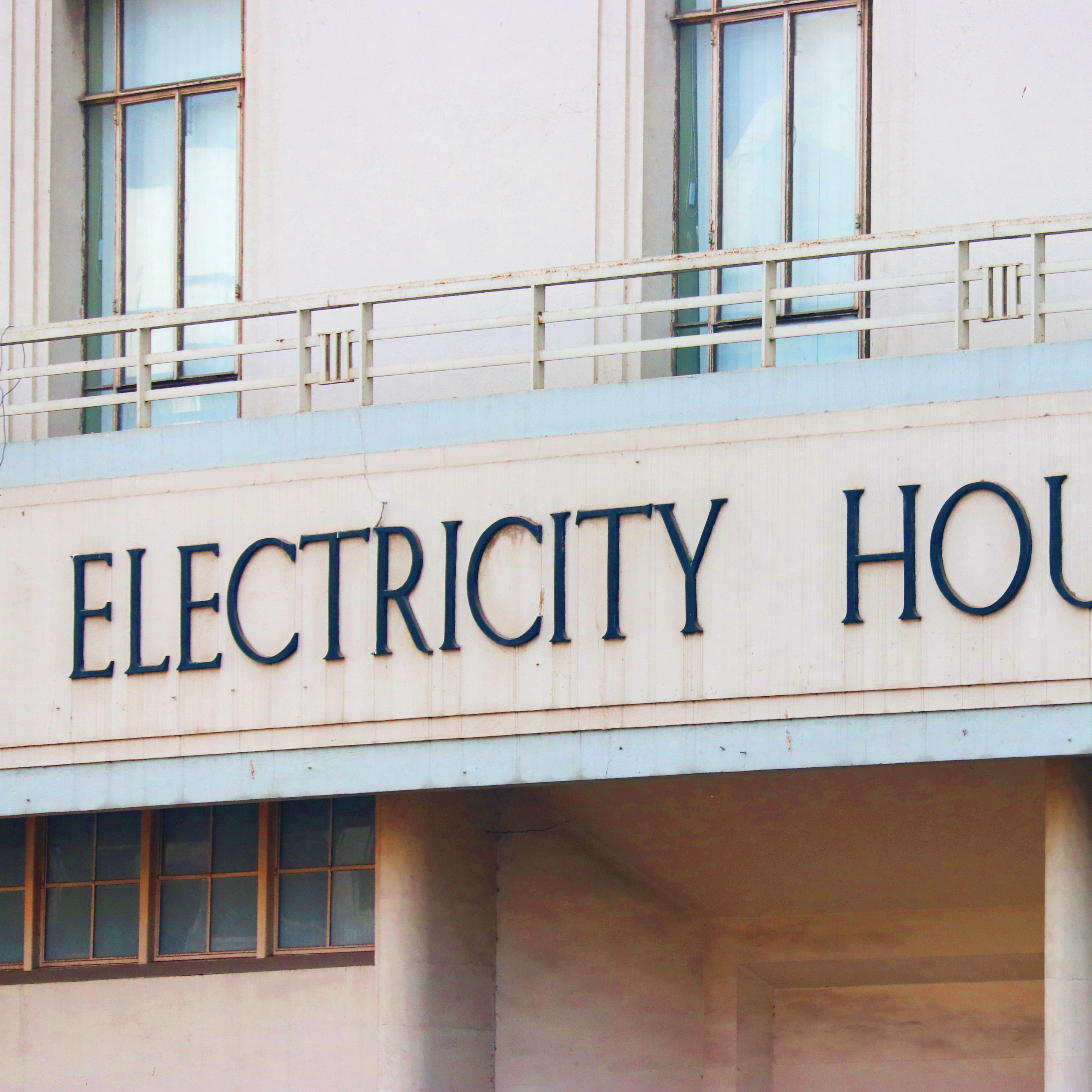 Electricity House