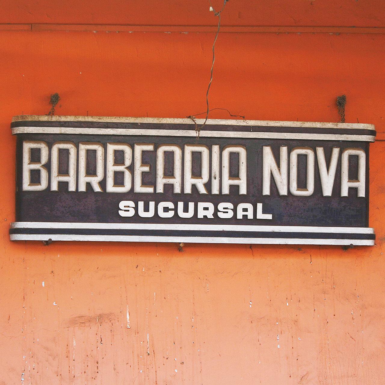 Barbearia Nova Sucursal
