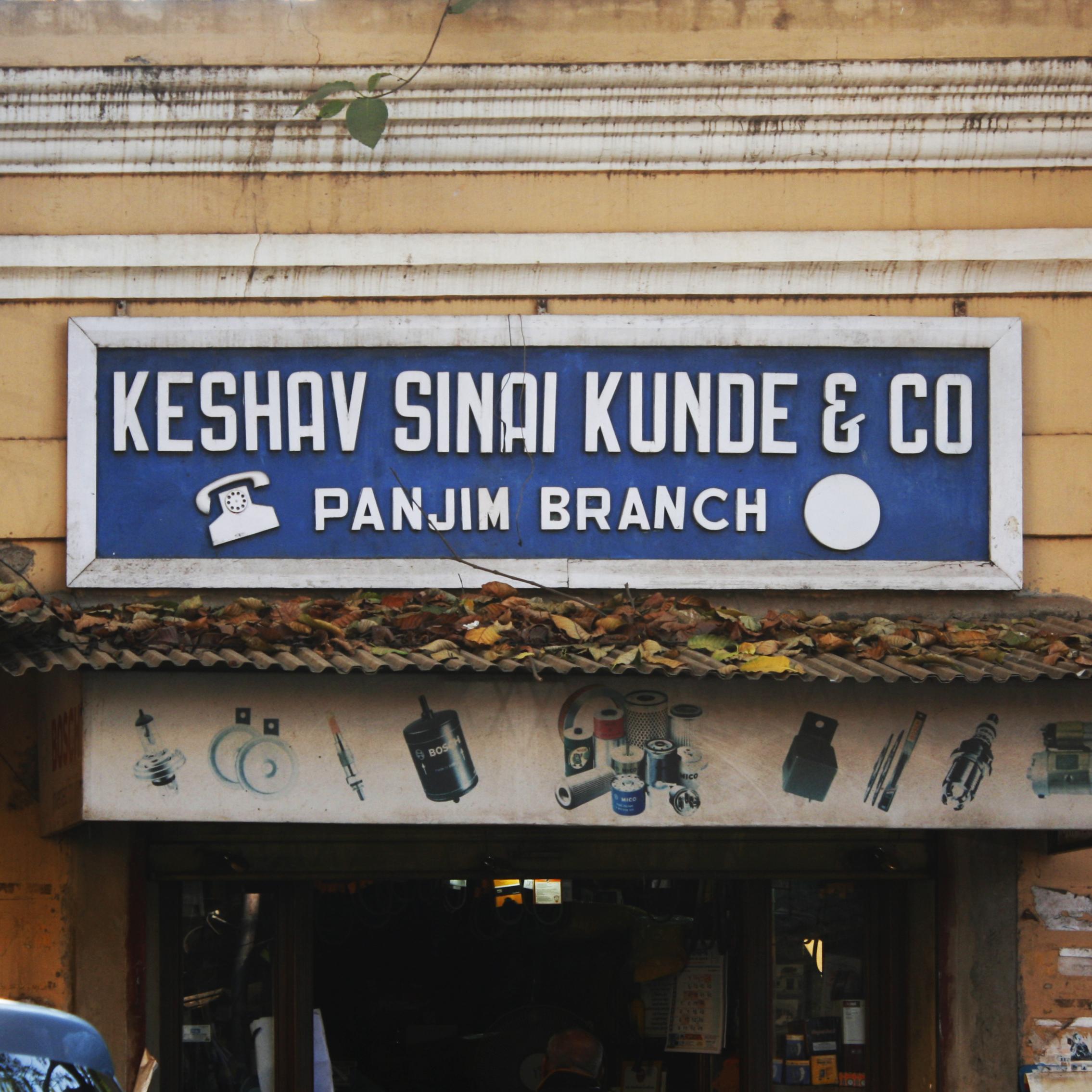Keshav Sinai Kunde & Co.