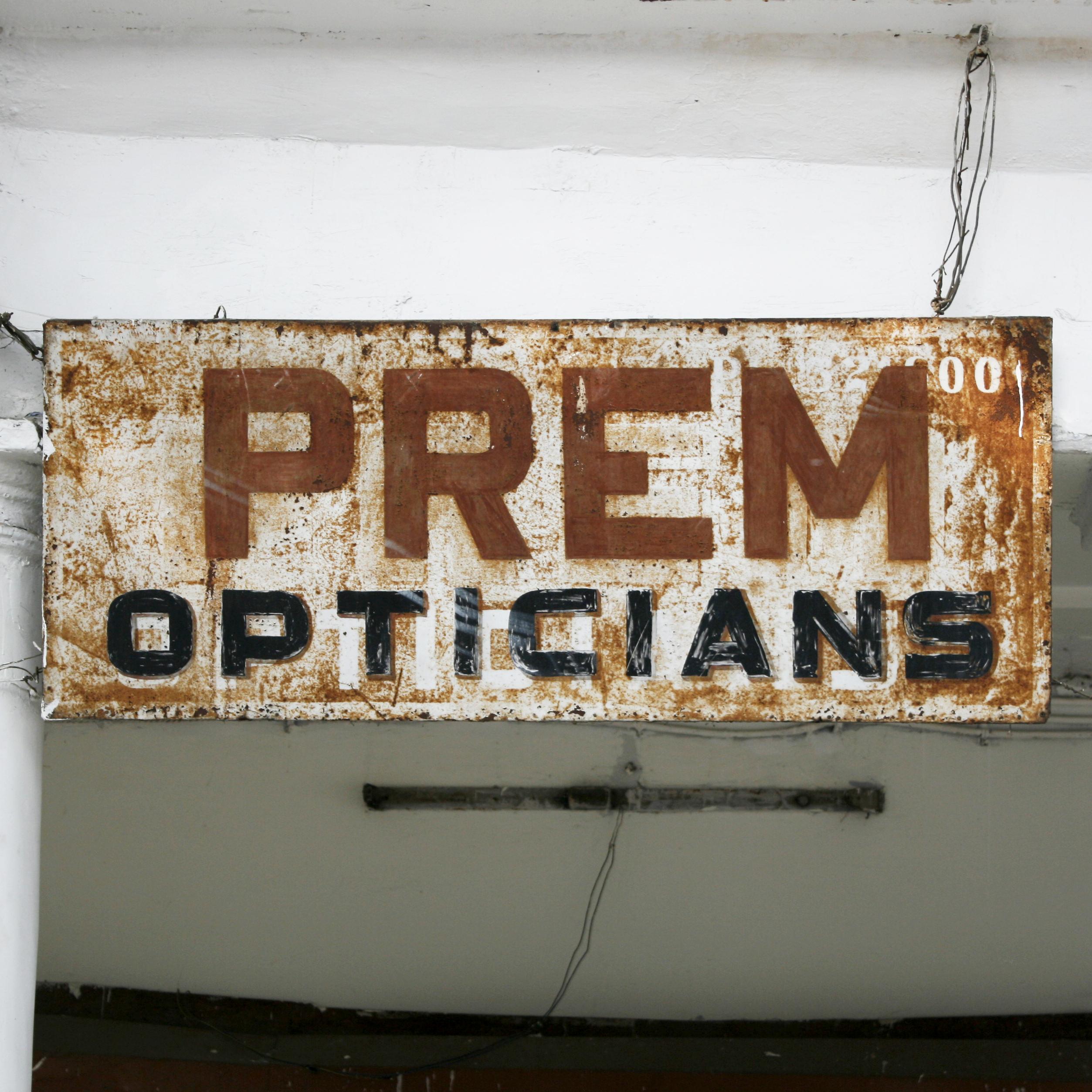 Prem Opticians