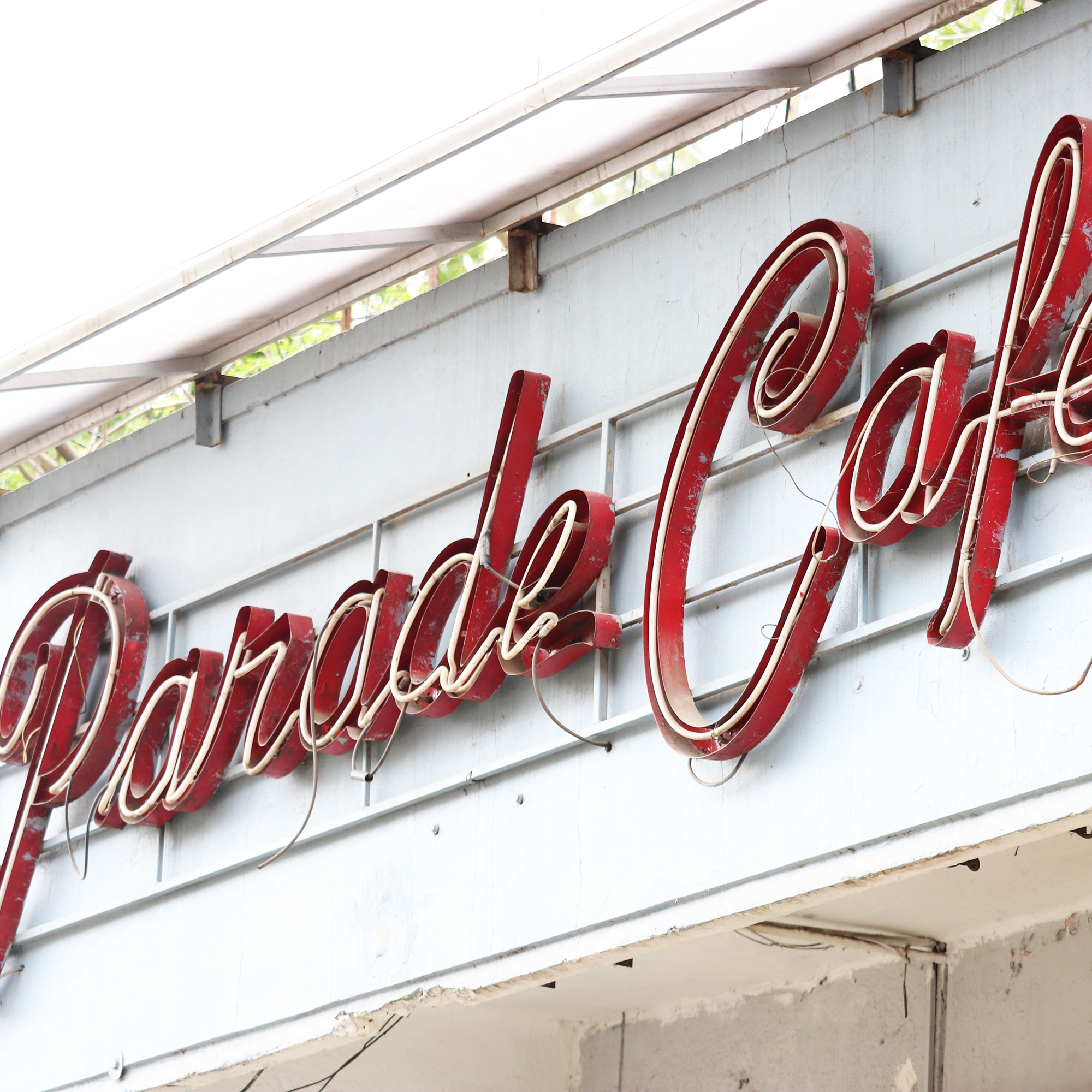 Parade Café