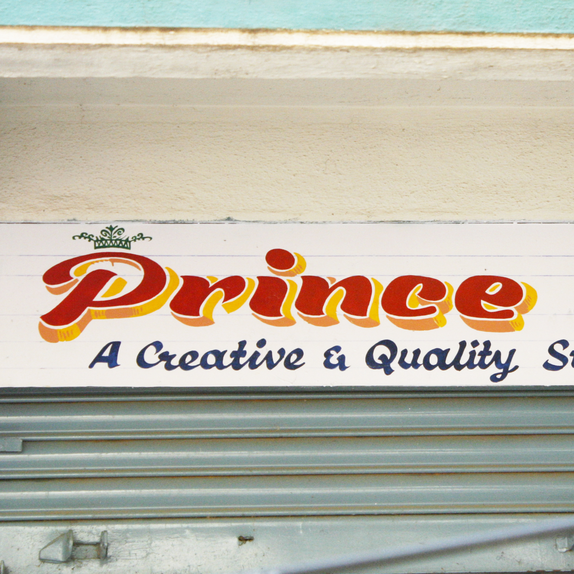 Prince Boutique
